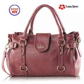 Tas Selempang Wanita Handbag Original Inficlo SRI 328