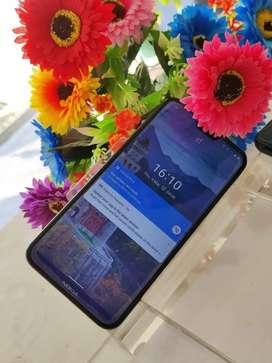 Nokia 6.1plus A1 condition