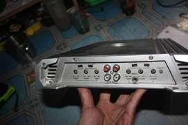 power audio line