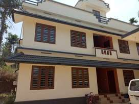 Kalpetta 7 K Apartment for Rent