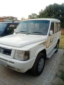 Tata Sumo Gold EX BS-IV, 2012, Diesel