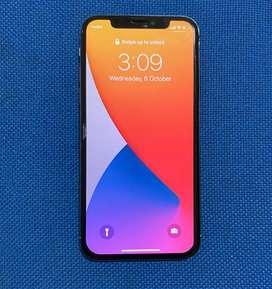 Iphone X, ROM 256gb