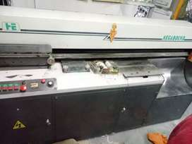 Perfect Binding machine working with Good condition...Price: 1,30,000
