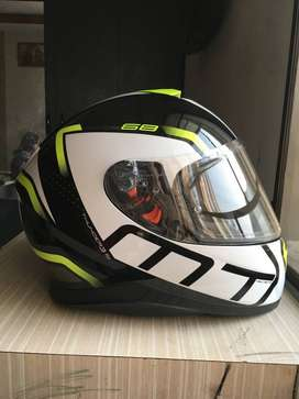 MT Helmet Thunder3 Series