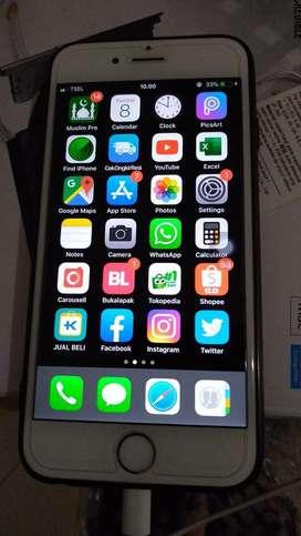 Iphone 6S Gold 32GB ex Ibox