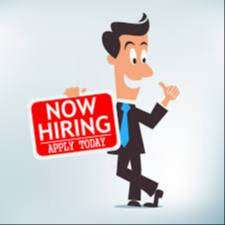 Hiring for  Receptionist & Front office employee