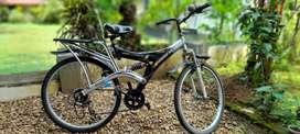 Hero Ranger 6 Speed Shimano Gear Bicycle