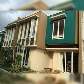 Dijual rumah di Pondok Cabe tangerang Selatan