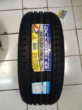 Bagus dan harga bersahabat Ban Accelera 215 55 16 phi r
