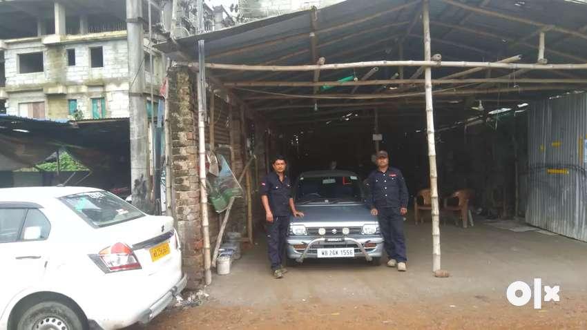 Car servicing and Repair 0
