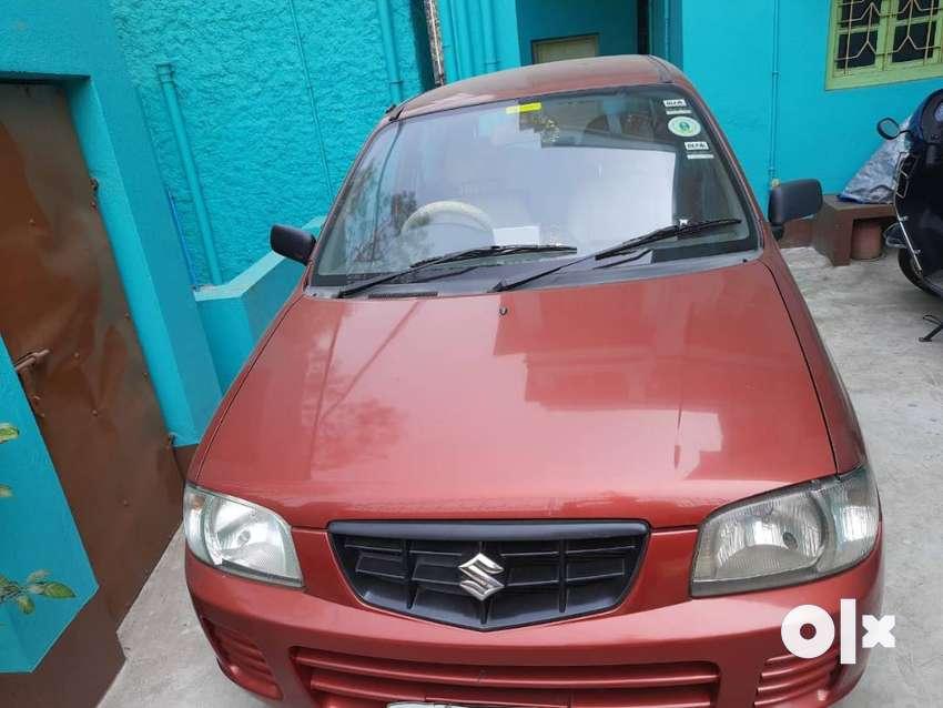 Maruti Suzuki Alto LXI 0