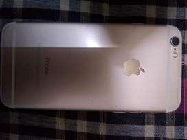 iphone 6 (16 GB) Working