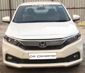 Honda Amaze, 2018, Diesel
