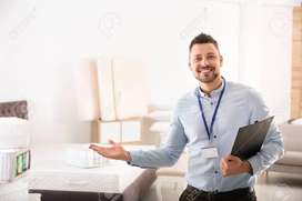 Required sales and marketing executive