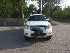 Ford Everest 10s