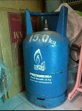 Tabung Gas 12 KG kosong