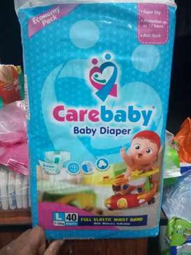 Caere baby diapers