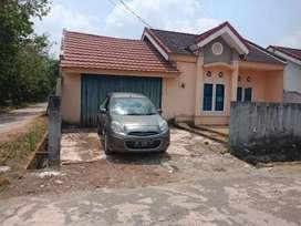 Dijual Rumah di Kencana Damai - Kenten City