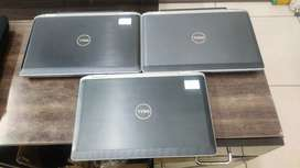 Dell latitude core i7 3rd genertion 4gbram with warranty and bill