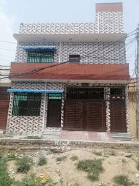 3 portion house available for sale