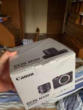 Canon EOS M1000