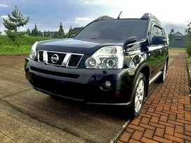 Nissan X-trail XT 2.5 tahun 2010