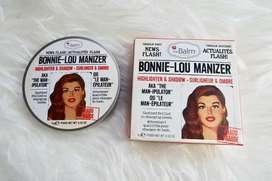 HIGHLIGHTER The Balm Bonnie Lou Manizer
