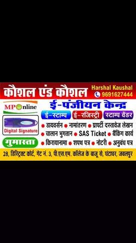 hindi typist needed