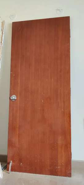 Engineered Wood DOOR