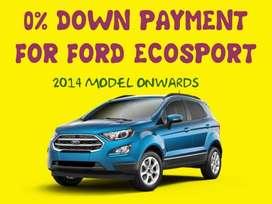 Ford Ecosport Titanium 1.0 Ecoboost Plus BE, 2016