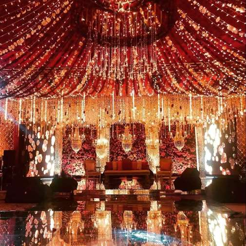 Event planner and wedding planner in Lahore, Wedding planner in budget
