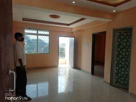 2 bhk ready to move flat is for sell in Morabadi