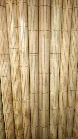 Tirai Bambu tradisional bali