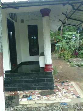 House sale near agri culture university kumarakom and ktdc