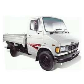 Tata 407 pickup (new show room)
