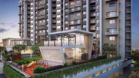 2 BHK in Kharadi ₹ 68 Lakh(All Inclusive),at Prime location