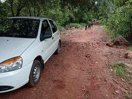 Tata Indica Latest Vehicle 2017 Registered.