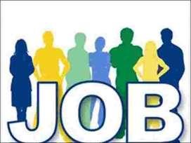 Company Staff Hiring in Telecom Industry