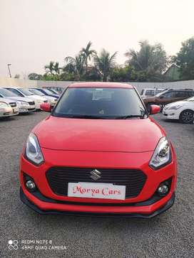Maruti Suzuki Swift ZDI Plus, 2018, Diesel