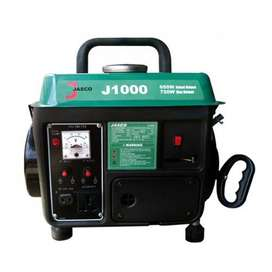 Jasco Generator J1000, 900VA New With Warranty Japan Technology