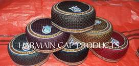 HARMAIN CAP PRODUCTS