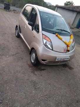 Tata Nano Petrol Good Condition