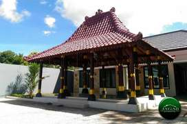 Grand Ndalem Resort jalan Wates ( AR 104 )