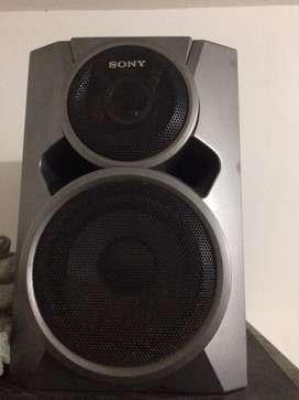 Sony box 2pis