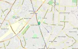 8 Kanal Factory available for sale in Ferozepur Road, Lahore