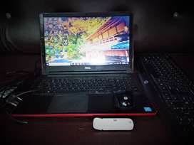 OFFICE/HOME USE LAPTOP