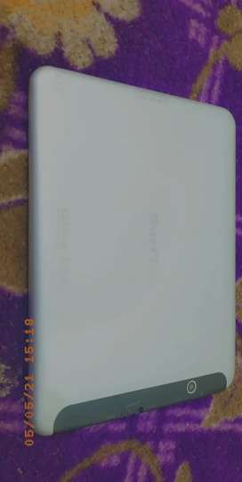 I am selling my tablet surf tab