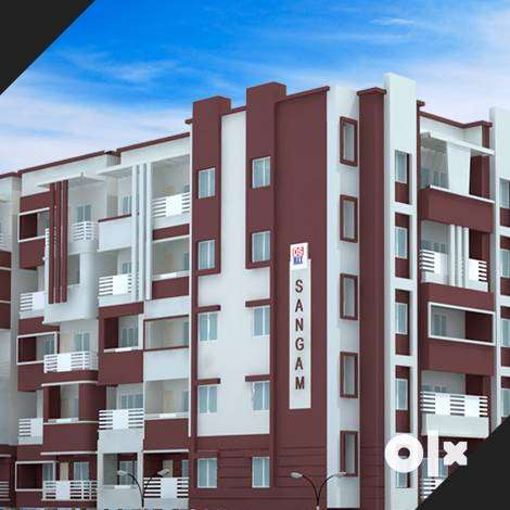 2bhk apartment for sale in ds max sangam- 0
