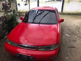 Kia Timor 1997 Merah Metallic