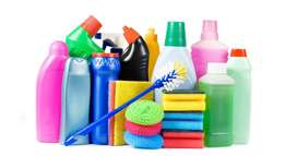 Household products manufacturing with brand name